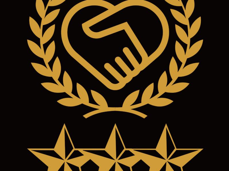 THANKU CERTIFICATIONロゴ